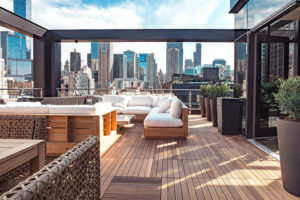Now Leasing! Flat's Life The Ardus Looking for luxury apartments for rent near River North?
