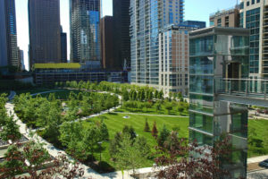 Lakeshore East rentals near downtown Chicago