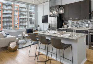 New luxury 1 bedroom apartments for rent