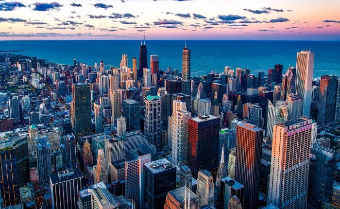 Chicago corporate relocation