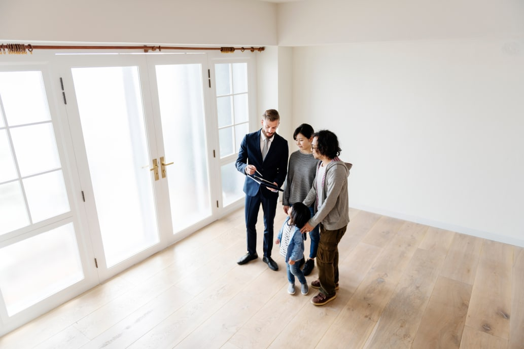 Insider apartment leasing market tips