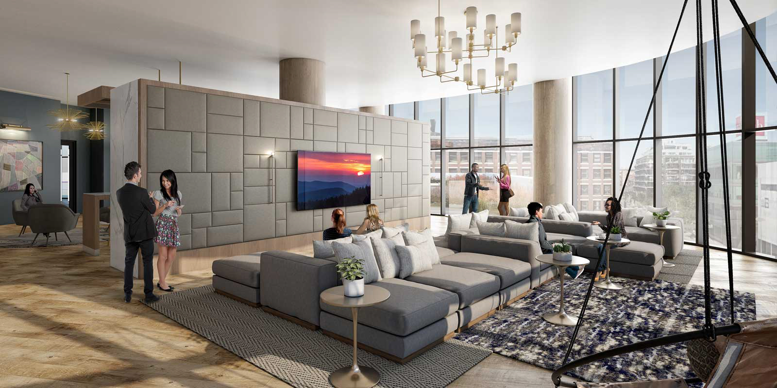 Looking For Luxury Apartments Rent Near West Loop