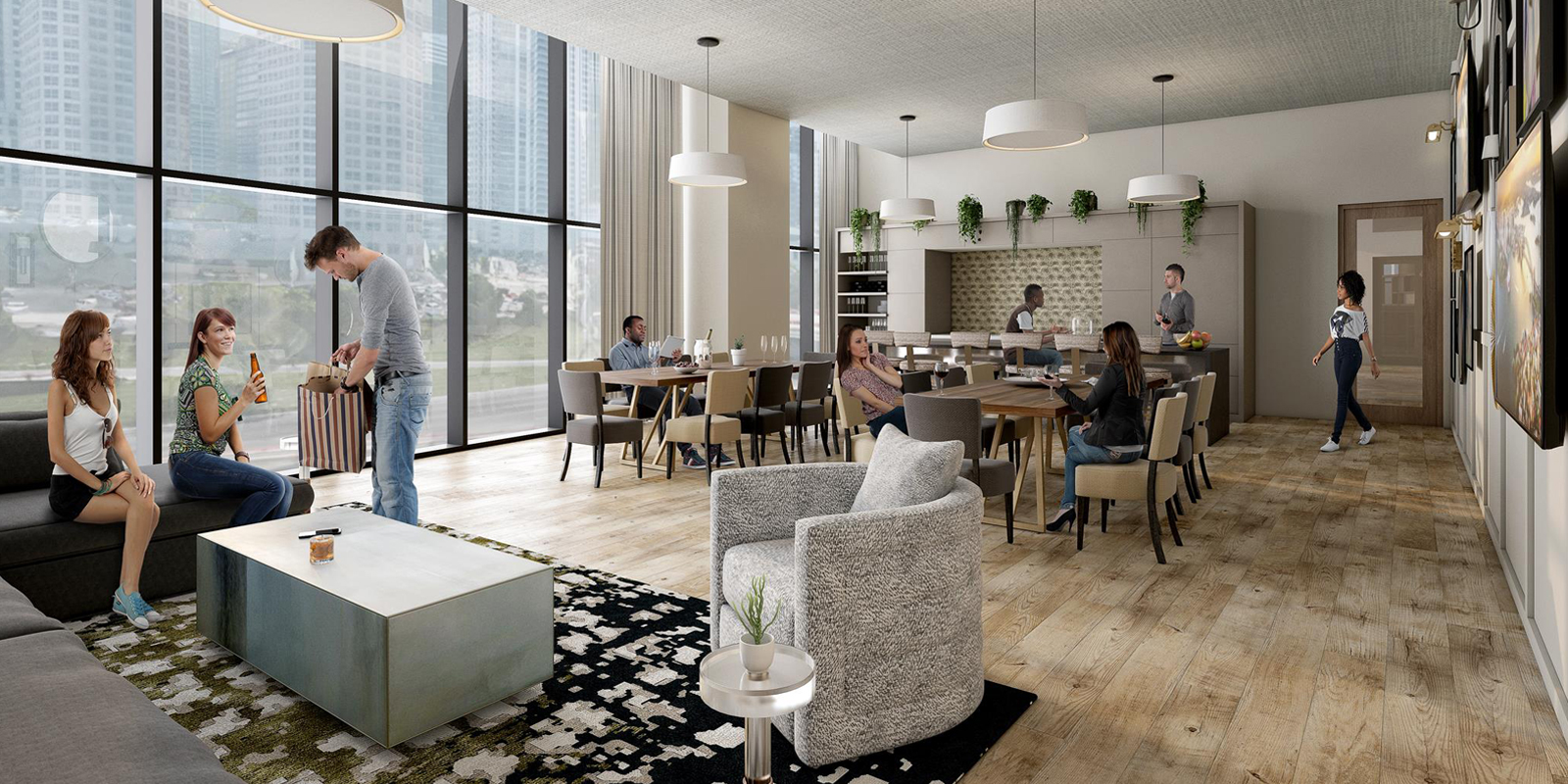 Looking for west loop apartments near 727 w madison?