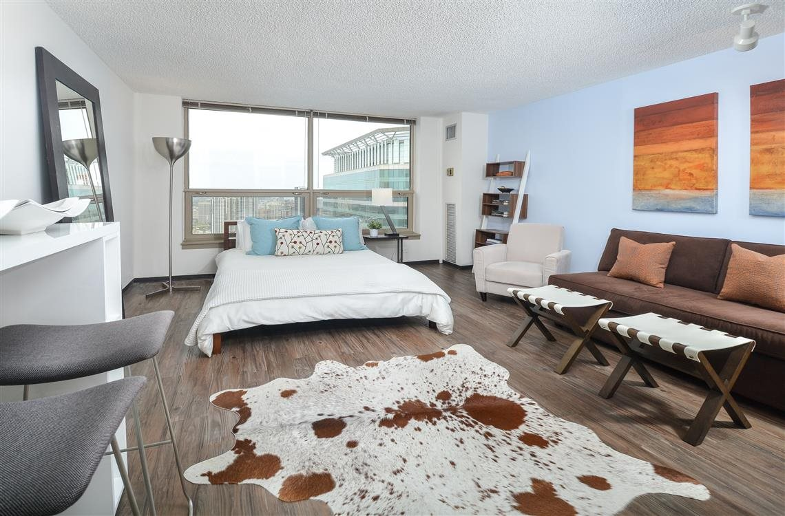 Looking for great apartment rent deals near downtown chicago?
