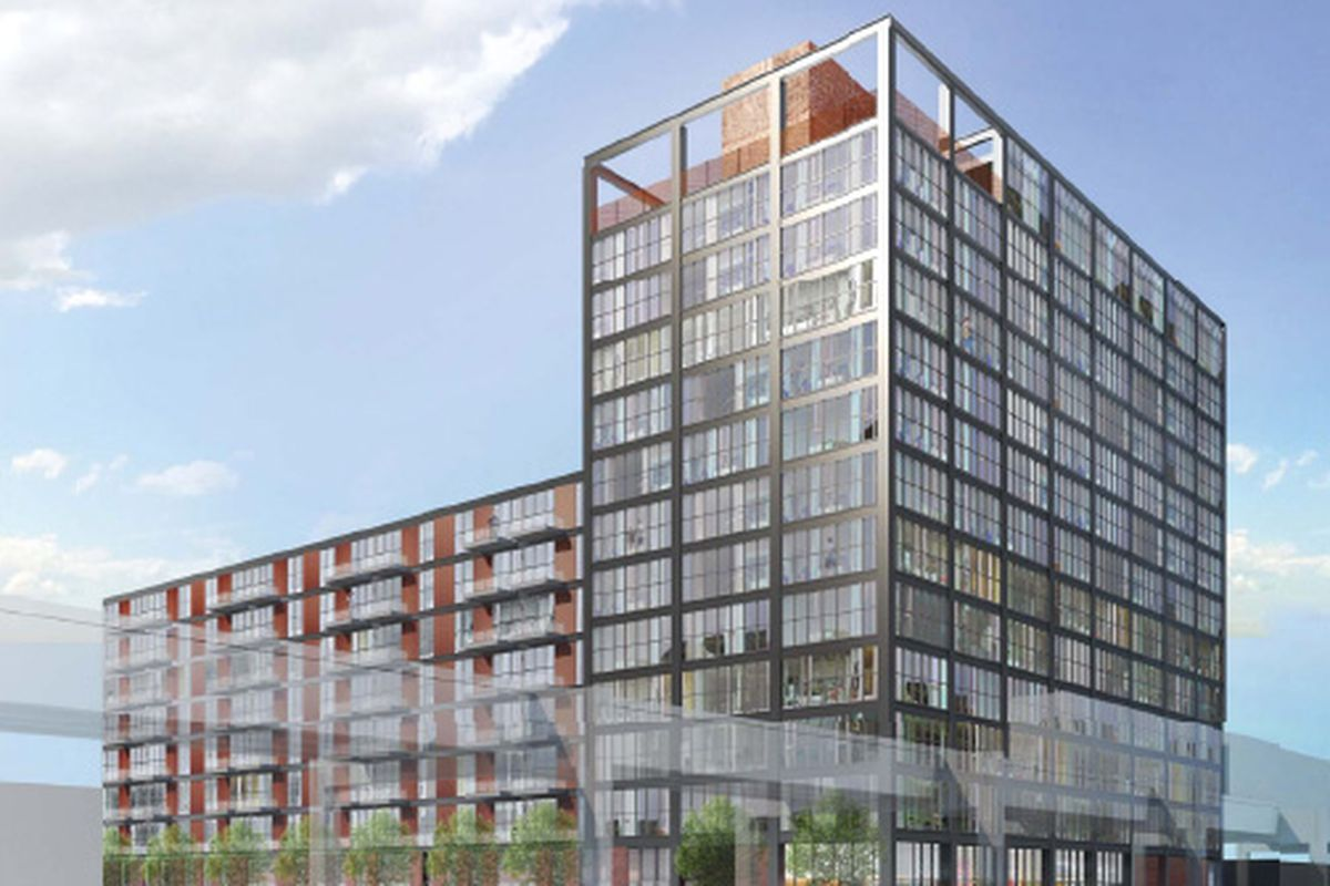 Looking for luxury rentals near west loop?