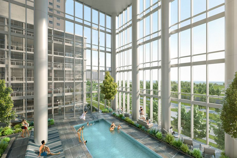 Looking for new south loop high rise rental apartments for rent? Now leasing!