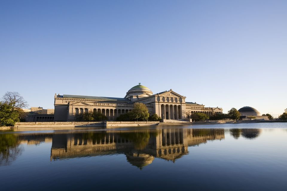 Looking for things to do near you in the South Loop? Museum of Science and Industry
