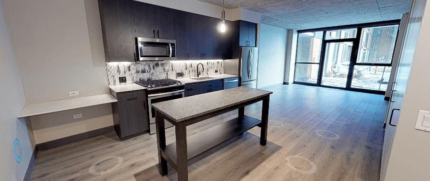 Looking for luxury apartment rentals near West Loop?