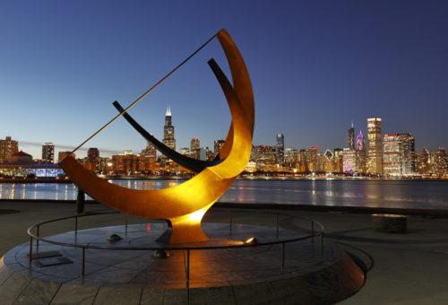 ad7c178d773 10 Date Night Ideas In Chicago's South Loop Neighborhood