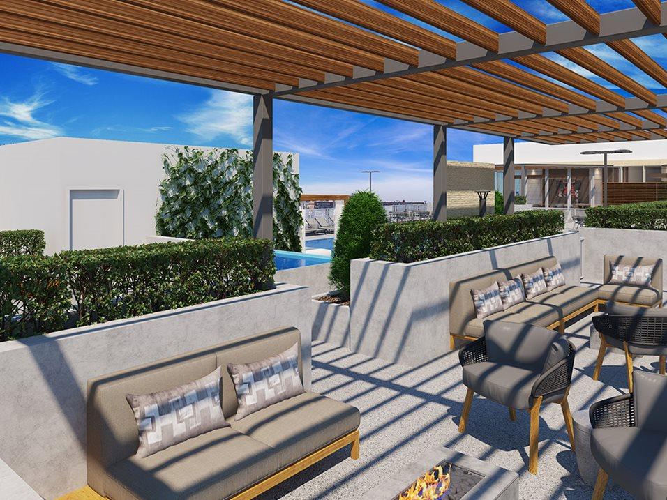 Looking for luxury rental apartments near West Loop! Preleasing Milieu!