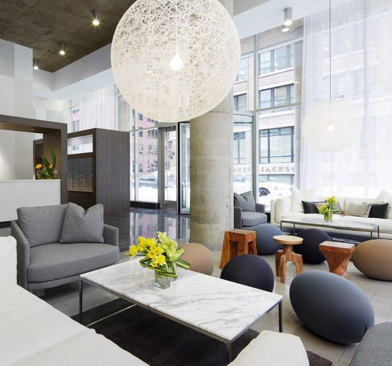 West Loop Apartments, Luxury Apartments In West Loop Chicago