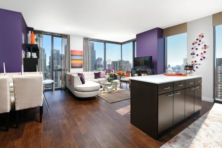 Luxury Apartments Gold Coast Chicago, Find High Rise ...
