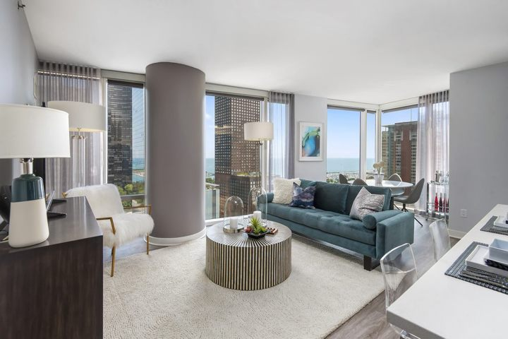Streeterville Apartments, Streeterville Chicago Apartments ...