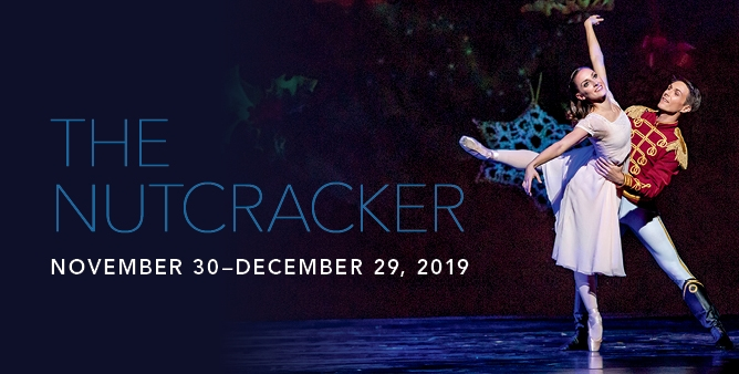 Nutcracker Joffrey Ballet Tickets Available Now! Looking for things to do for holidays in the Loop?