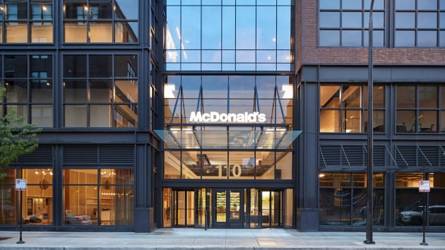 Looking for west loop apartments for rent near McDonalds Headquarters?