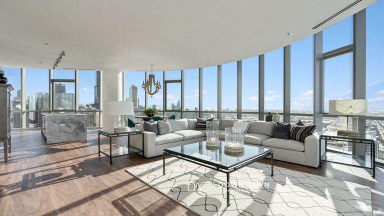 Chicago Penthouse Listings Downtown Apartment Company