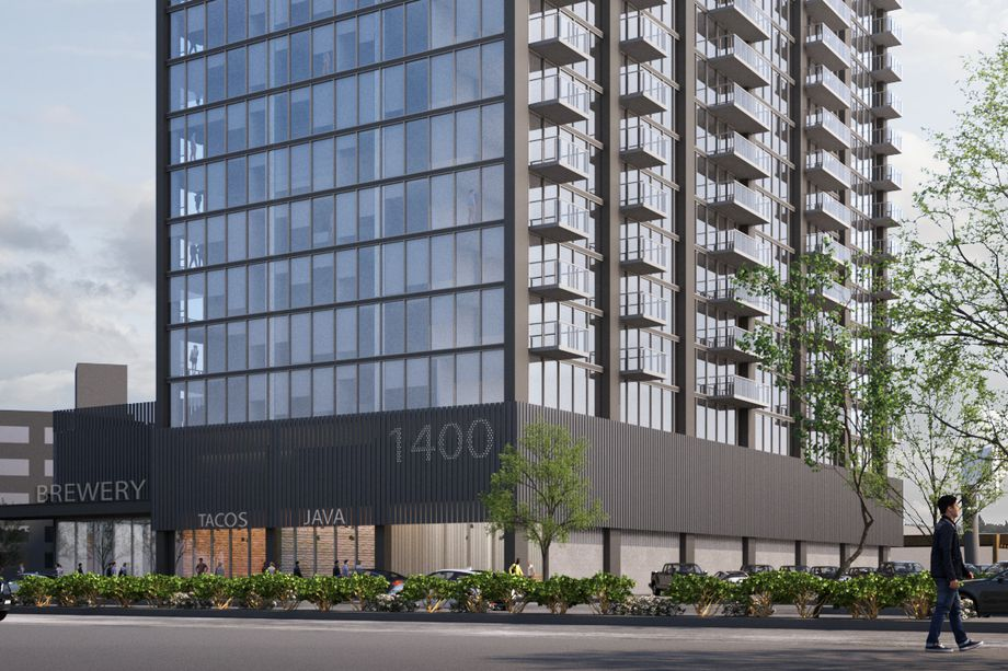 Looking for luxury apartments for rent near Fulton Market in the West Loop Chicago?