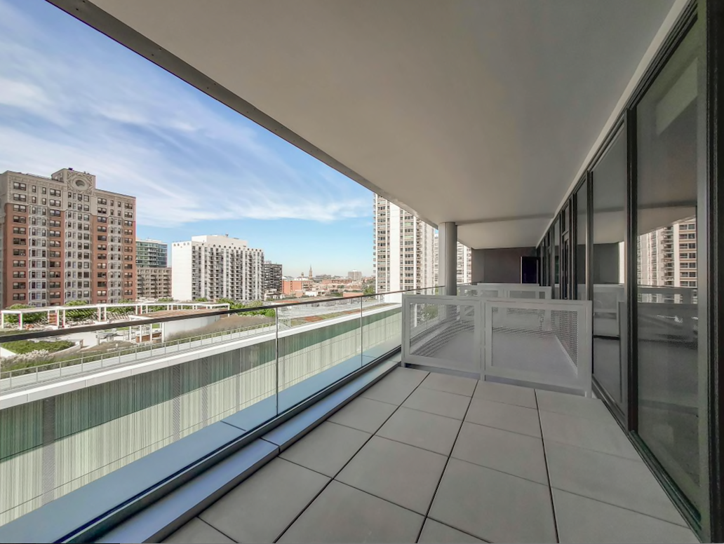 1201 N Clark St Apartments for Rent