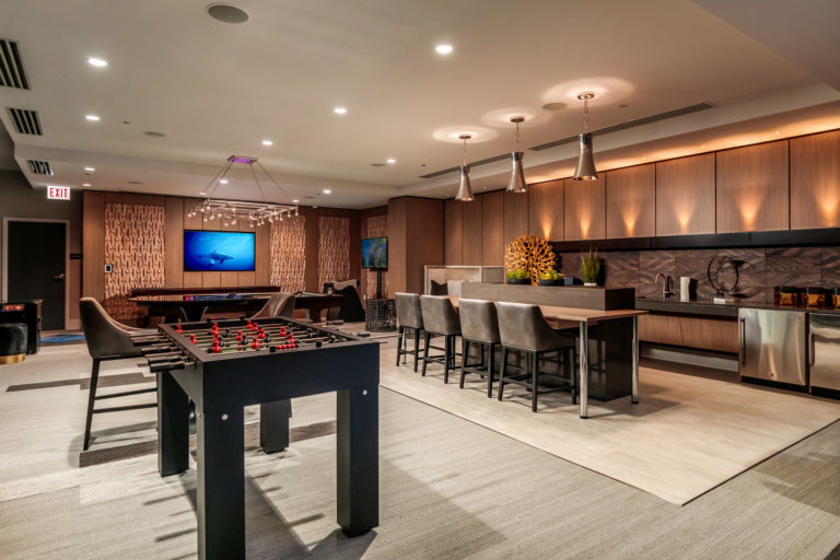 Looking for luxury apartments for rent near the South Loop?