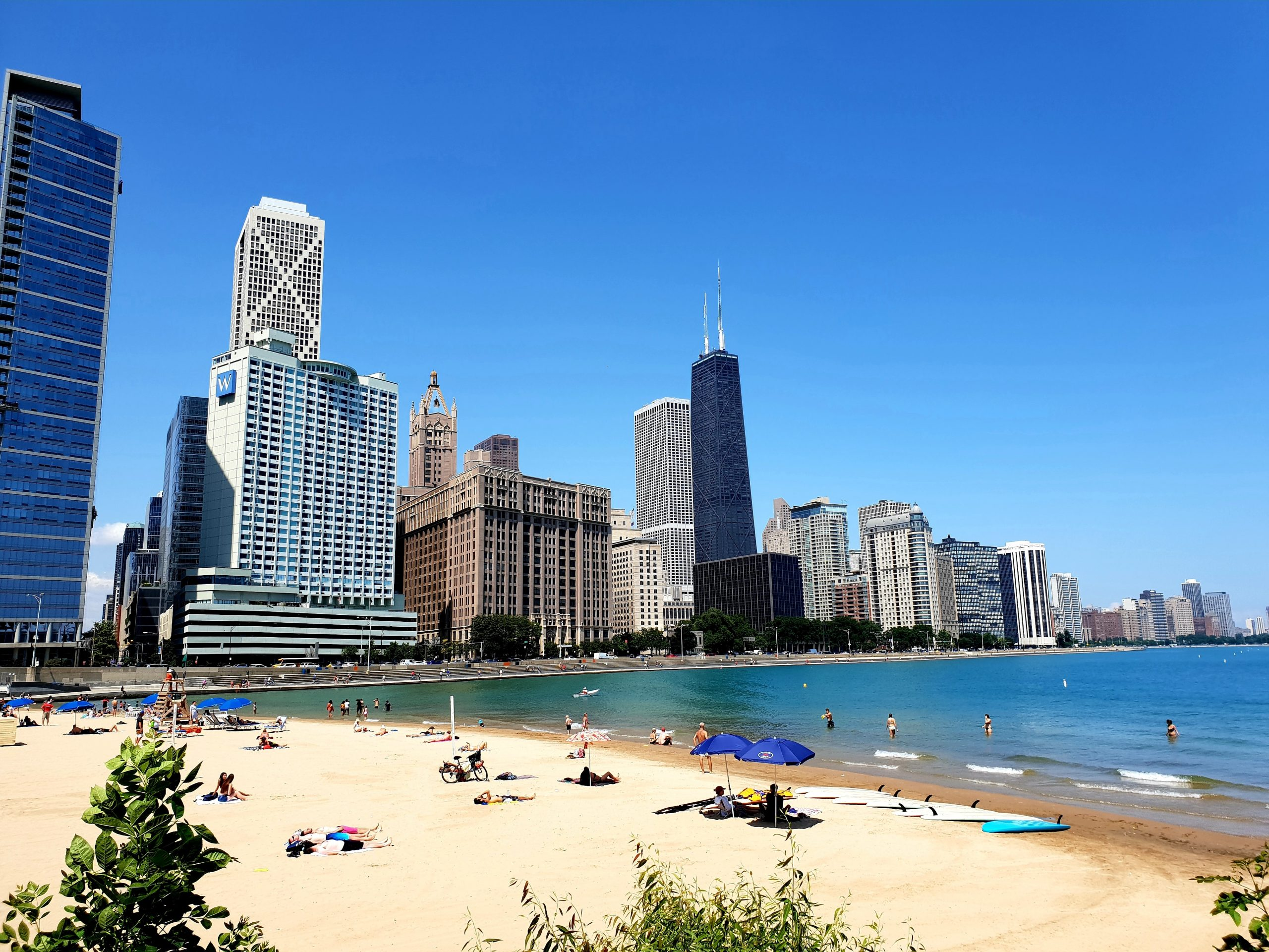 Looking for things to do for memorial day weekend near downtown Chicago in Streeterville?