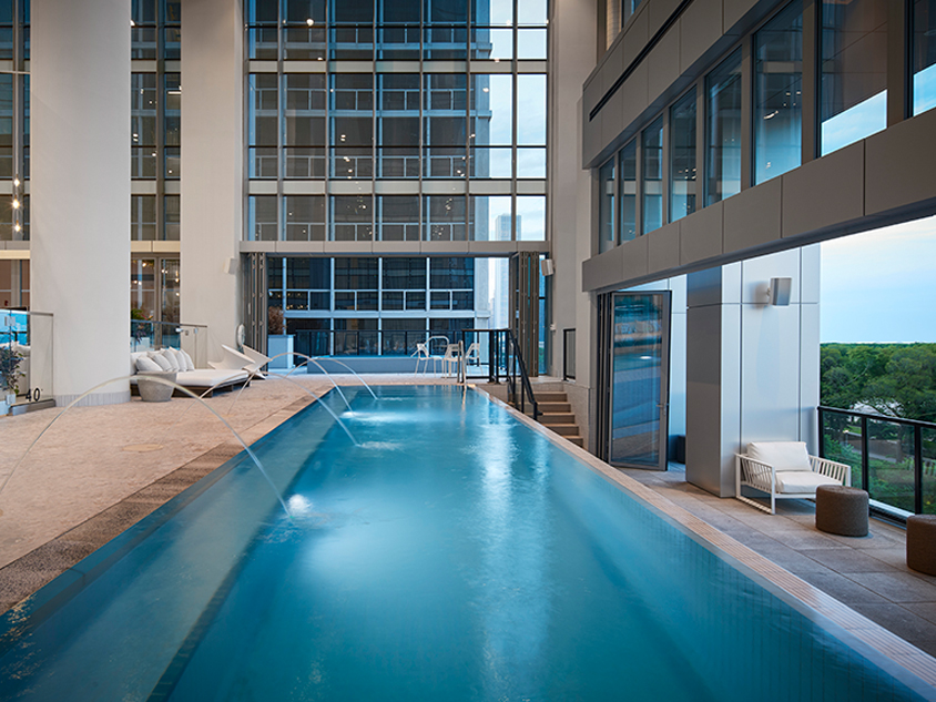 Looking for luxury apartments for rent near downtown Chicago in the South Loop? Pet friendly! Dog friendly apartments near you available now!