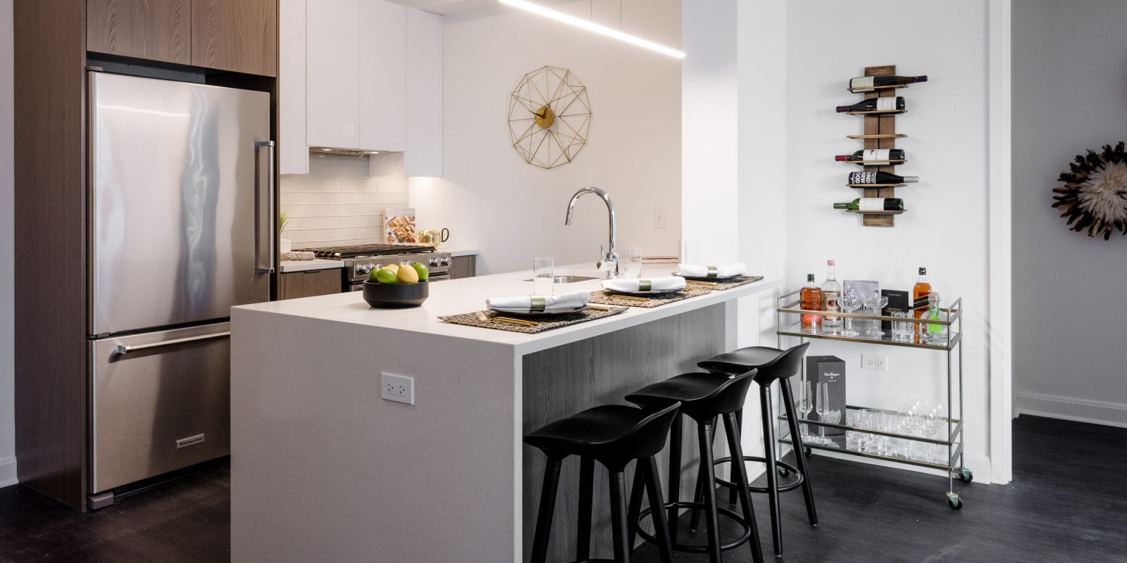 Looking for luxury apartments for rent near Lincoln Park in downtown Chicago?