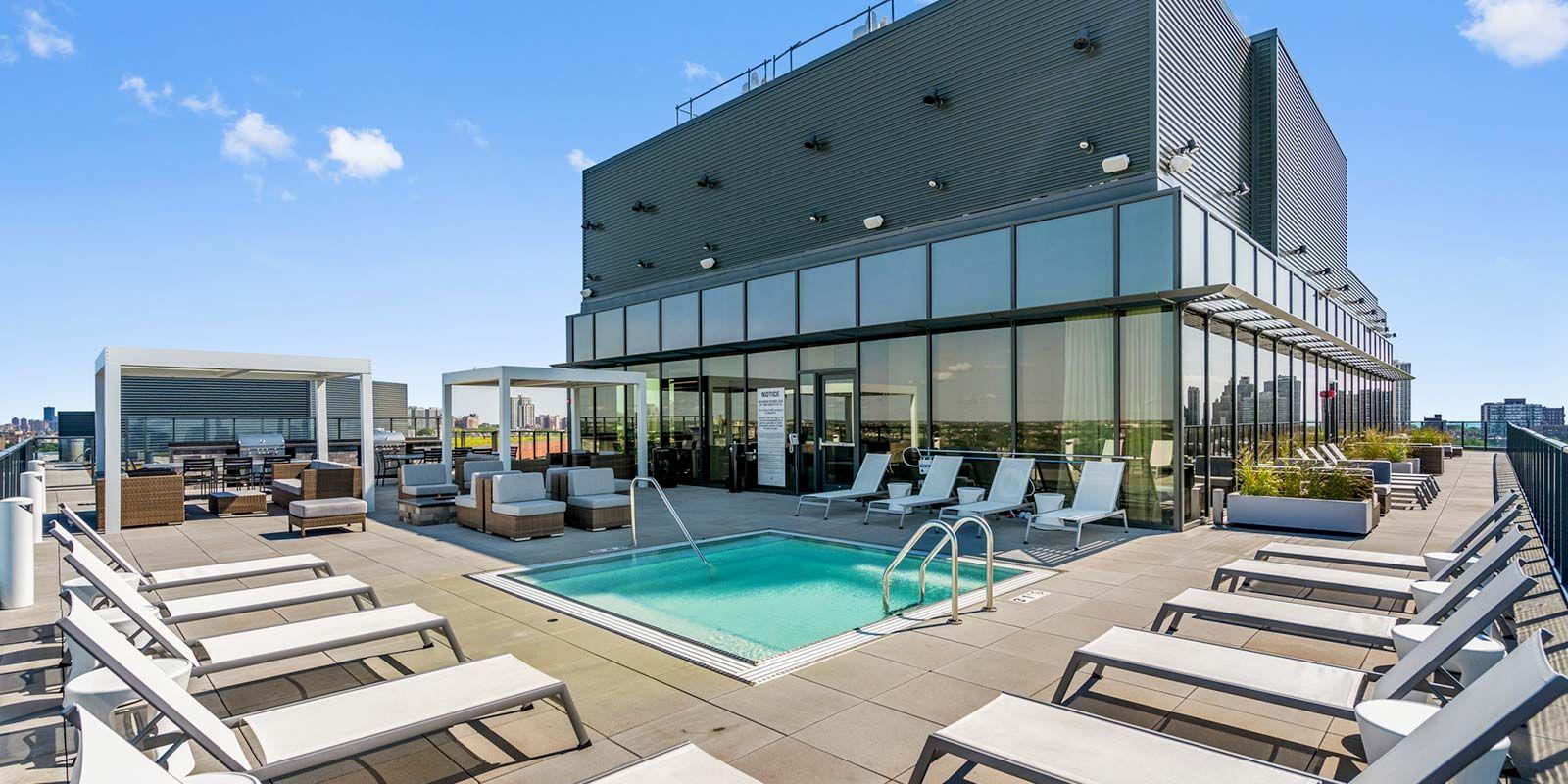 Now leasing Elevate luxury apartments